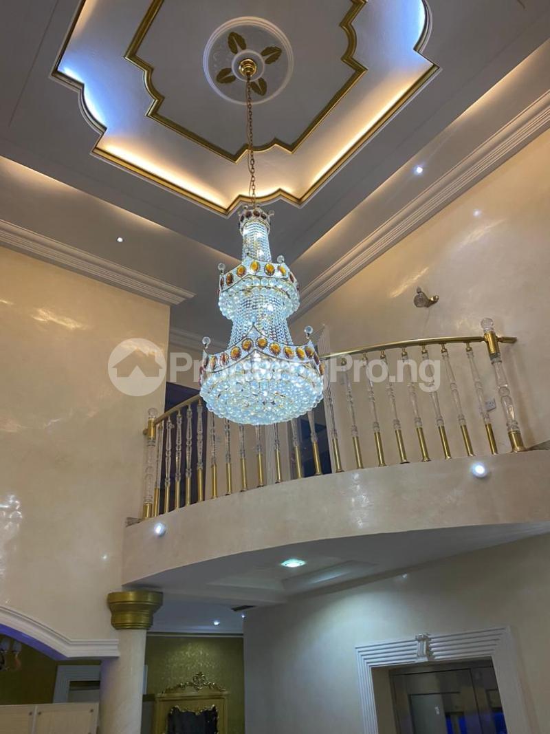 5 bedroom Detached Duplex House for sale Rumuoke Ada George Port Harcourt Rivers - 8
