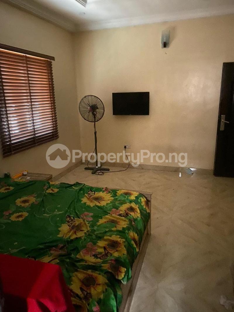 5 bedroom Detached Duplex House for sale Rumuoke Ada George Port Harcourt Rivers - 19
