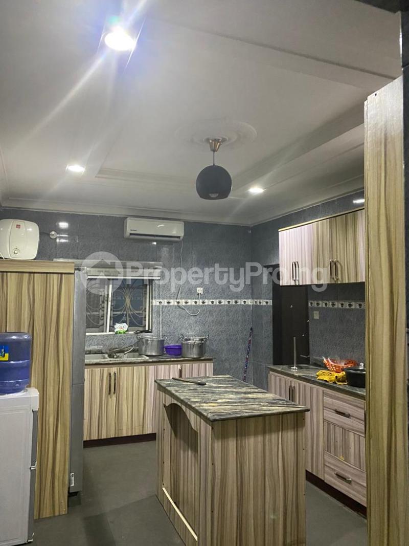 5 bedroom Detached Duplex House for sale Rumuoke Ada George Port Harcourt Rivers - 18