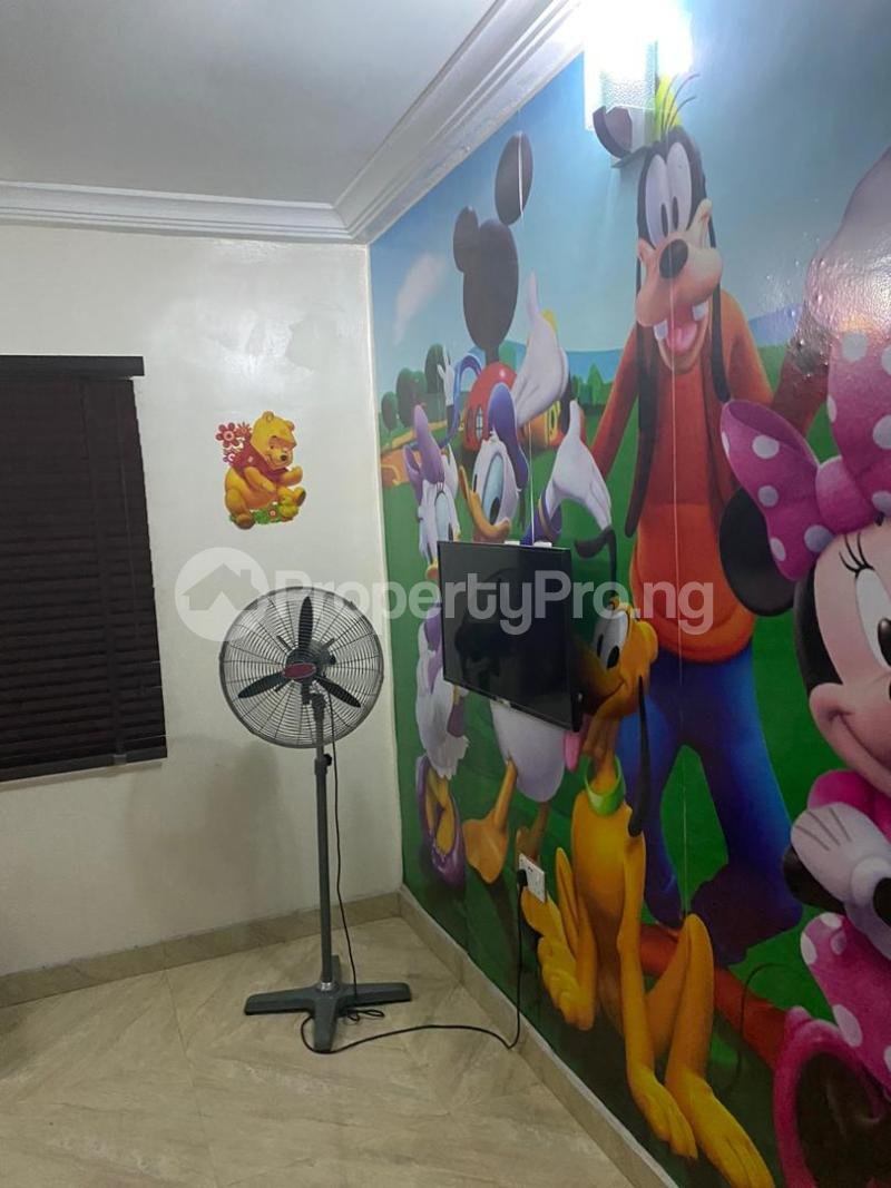 5 bedroom Detached Duplex House for sale Rumuoke Ada George Port Harcourt Rivers - 7