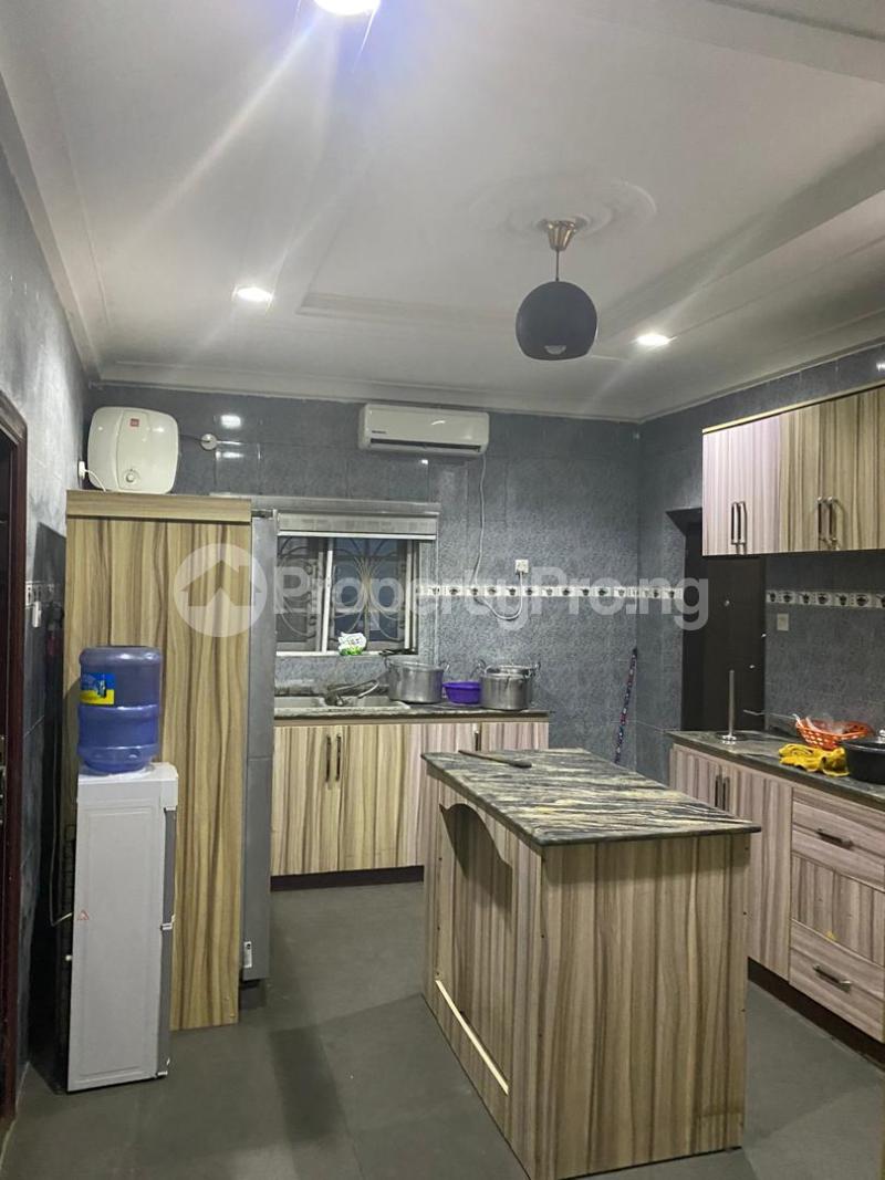 5 bedroom Detached Duplex House for sale Rumuoke Ada George Port Harcourt Rivers - 16
