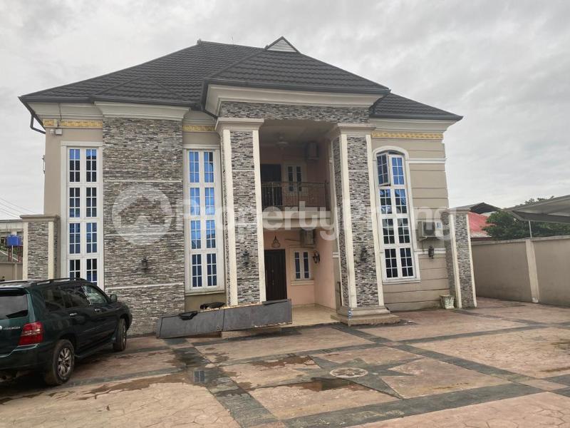 5 bedroom Detached Duplex House for sale Rumuoke Ada George Port Harcourt Rivers - 0