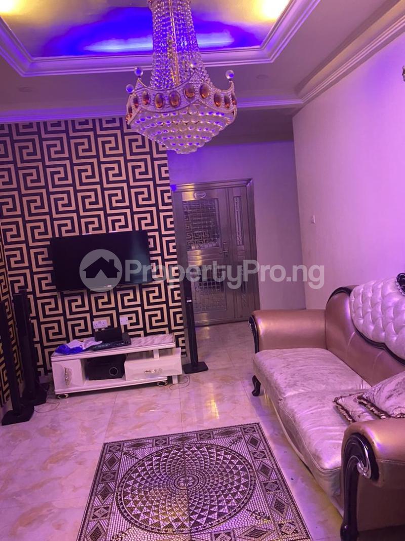 5 bedroom Detached Duplex House for sale Rumuoke Ada George Port Harcourt Rivers - 9