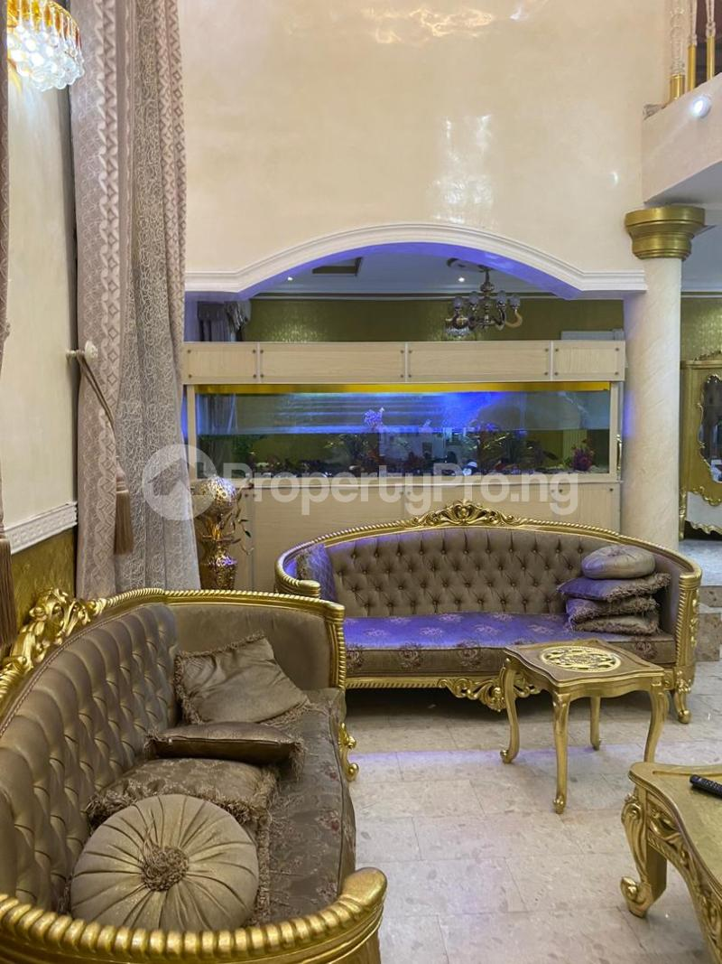 5 bedroom Detached Duplex House for sale Rumuoke Ada George Port Harcourt Rivers - 4