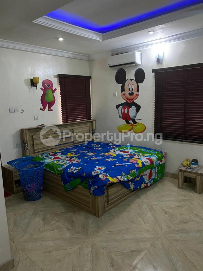 5 bedroom Detached Duplex House for sale Rumuoke Ada George Port Harcourt Rivers - 1