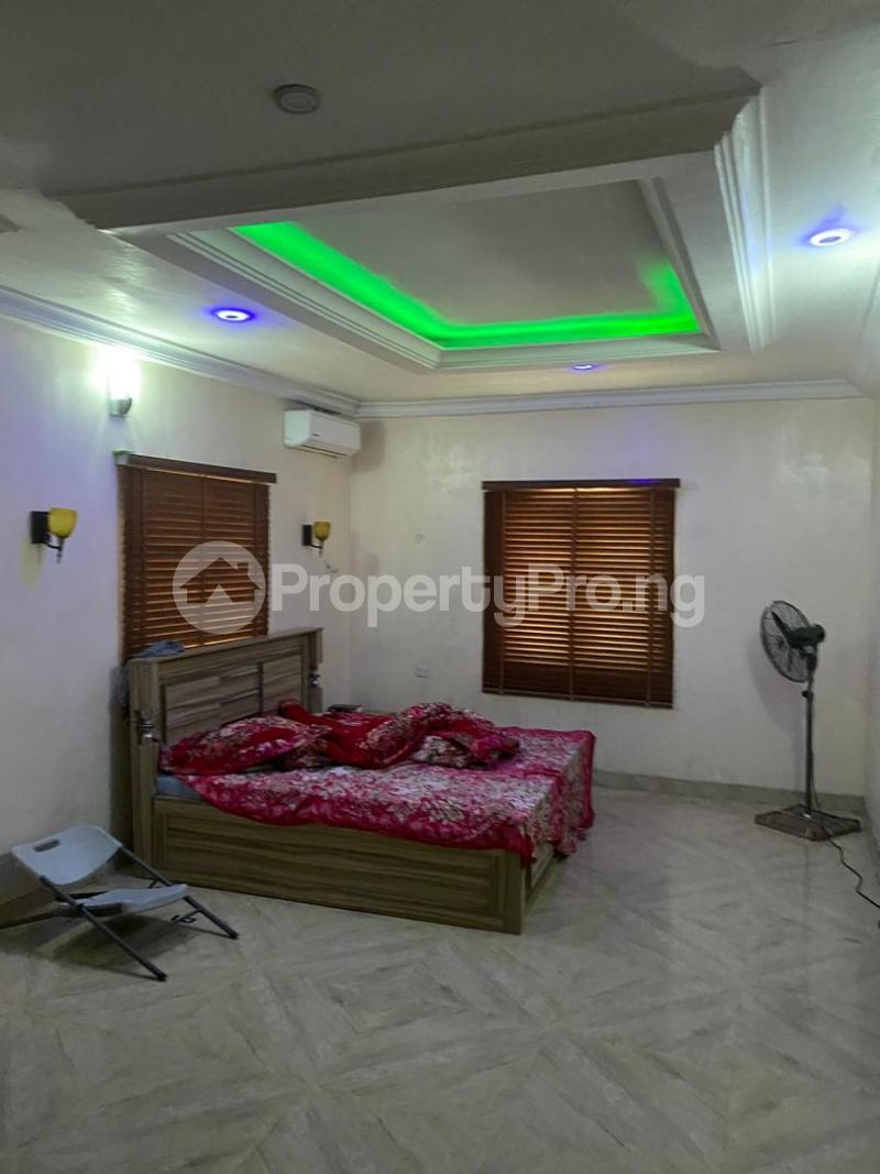 5 bedroom Detached Duplex House for sale Rumuoke Ada George Port Harcourt Rivers - 2