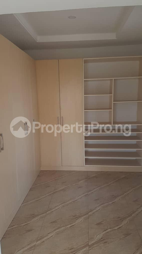 5 bedroom Duplex for sale Fidelity estate phase2 GRA Enugu state. Enugu East Enugu - 5