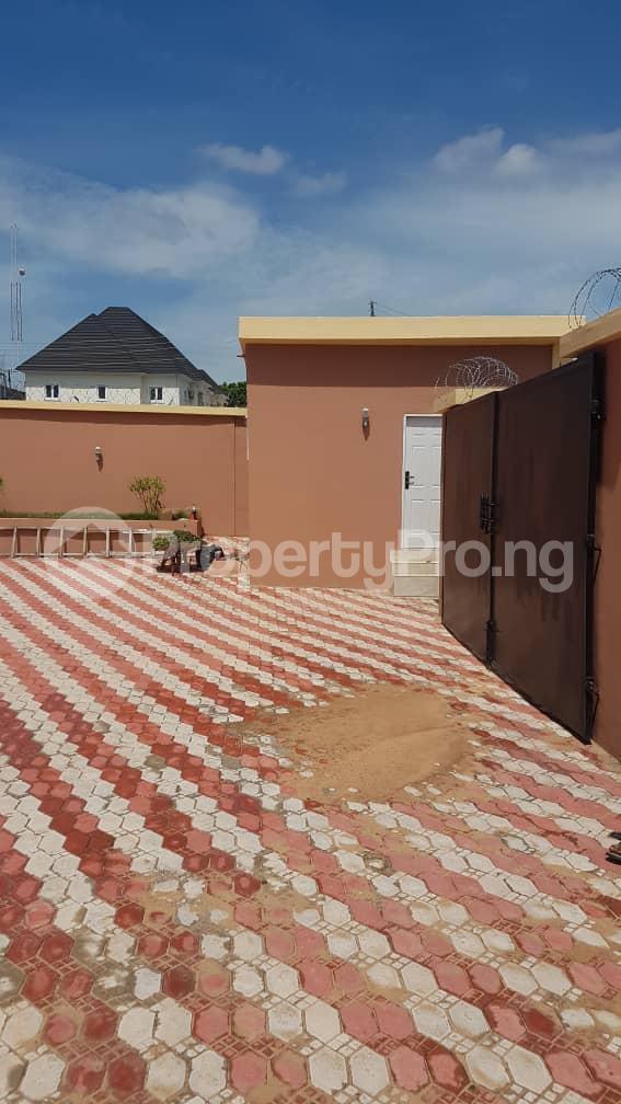 5 bedroom Duplex for sale Fidelity estate phase2 GRA Enugu state. Enugu East Enugu - 16