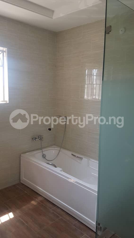 5 bedroom Duplex for sale Fidelity estate phase2 GRA Enugu state. Enugu East Enugu - 13