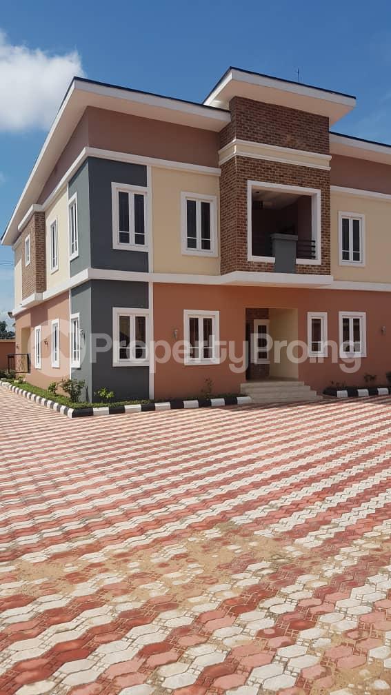 5 bedroom Duplex for sale Fidelity estate phase2 GRA Enugu state. Enugu East Enugu - 7