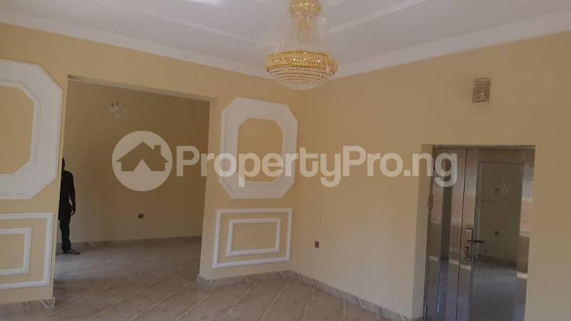 5 bedroom Duplex for sale Fidelity estate phase2 GRA Enugu state. Enugu East Enugu - 12