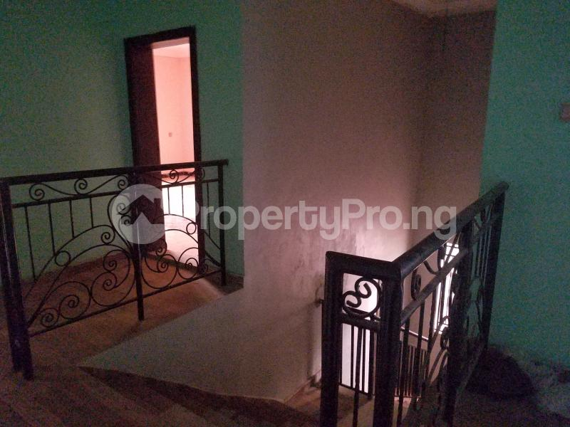 6 bedroom Flat / Apartment for rent Blessed seed estate Awoyaya Ajah Lagos - 17