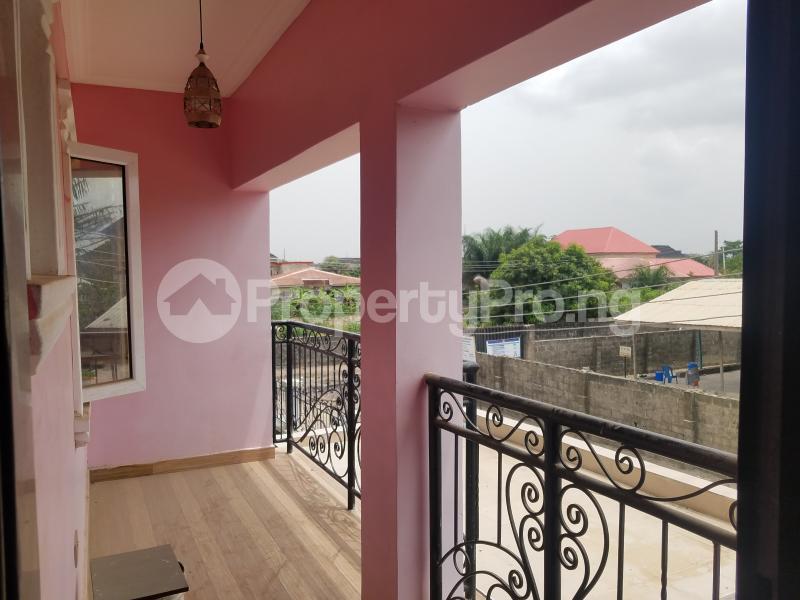 6 bedroom Flat / Apartment for rent Blessed seed estate Awoyaya Ajah Lagos - 16
