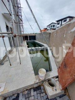 6 bedroom Terraced Duplex for sale Banana Island Ikoyi Lagos - 26