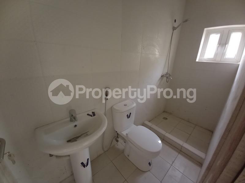 6 bedroom Terraced Duplex House for sale Wuye Abuja - 11