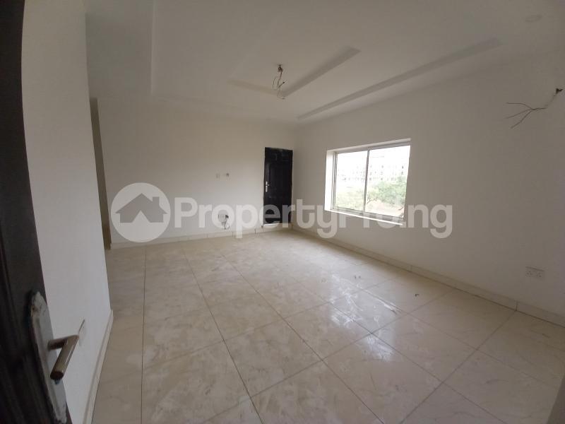 6 bedroom Terraced Duplex House for sale Wuye Abuja - 6
