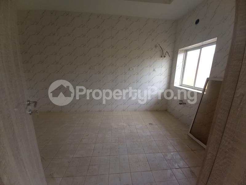 6 bedroom Terraced Duplex House for sale Wuye Abuja - 14