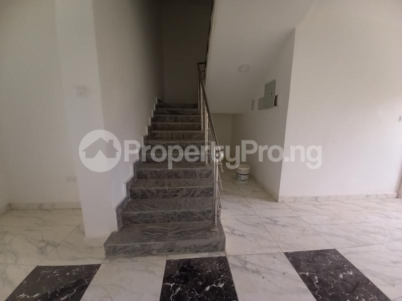 6 bedroom Terraced Duplex House for sale Wuye Abuja - 15
