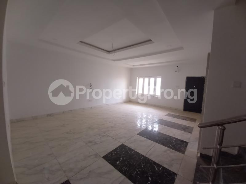 6 bedroom Terraced Duplex House for sale Wuye Abuja - 5