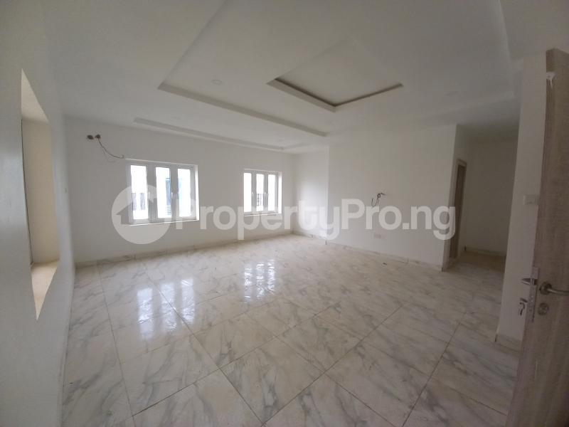 6 bedroom Terraced Duplex House for sale Wuye Abuja - 7