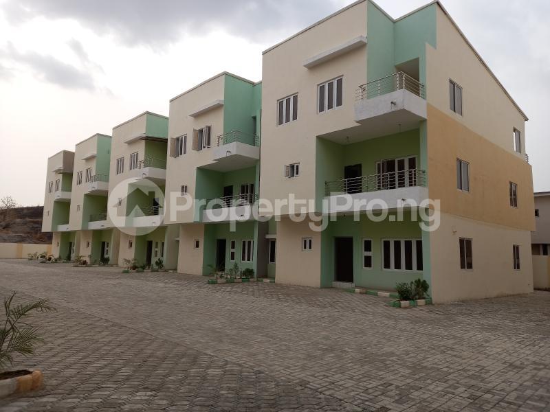 6 bedroom Terraced Duplex House for sale Wuye Abuja - 16