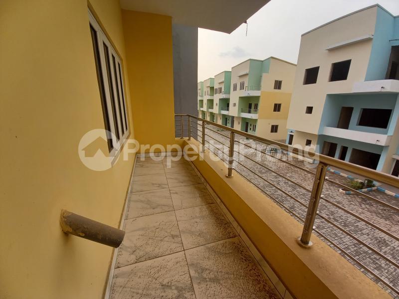 6 bedroom Terraced Duplex House for sale Wuye Abuja - 13