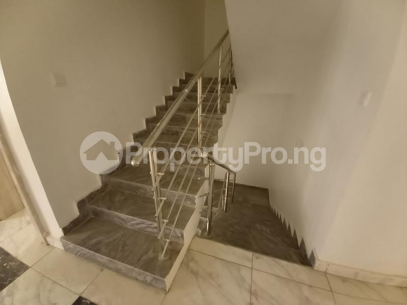 6 bedroom Terraced Duplex House for sale Wuye Abuja - 10