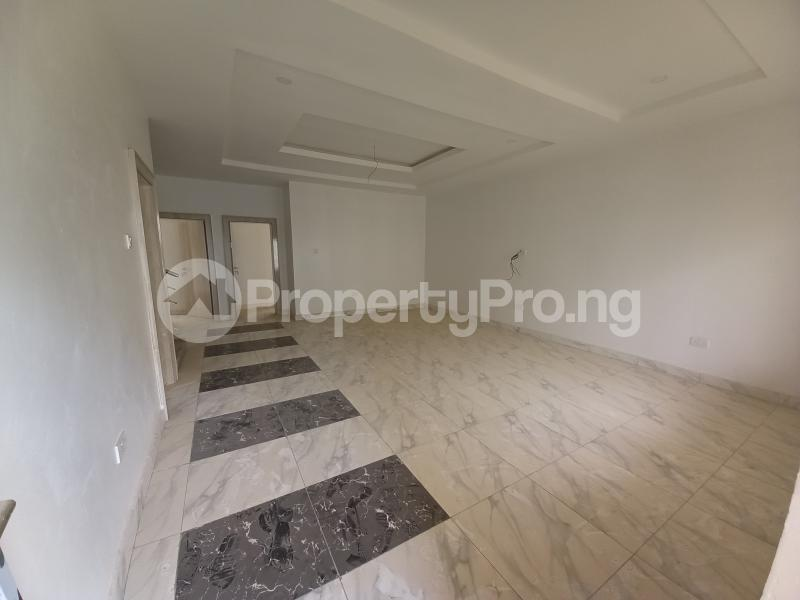 6 bedroom Terraced Duplex House for sale Wuye Abuja - 12