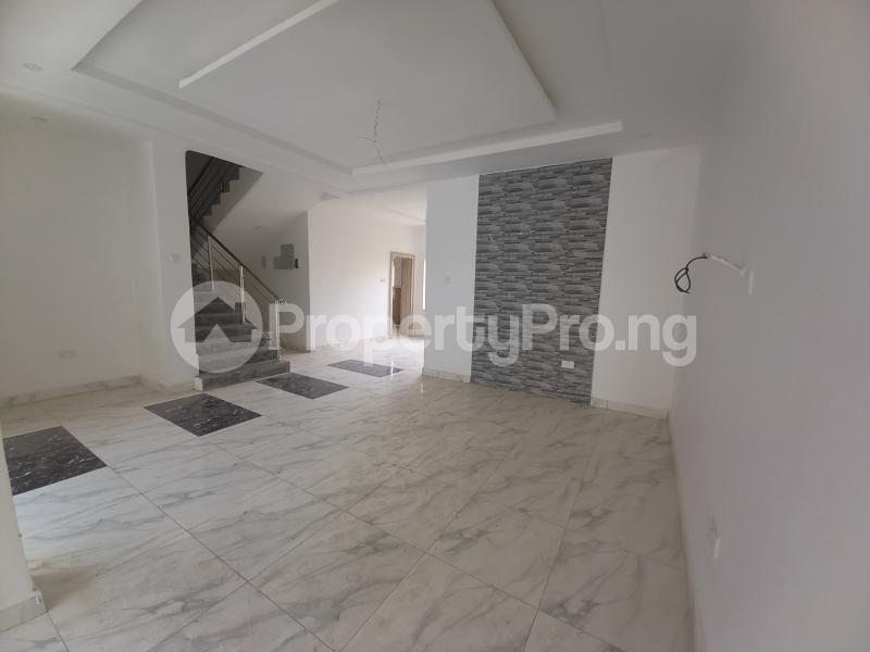 6 bedroom Terraced Duplex House for sale Wuye Abuja - 4