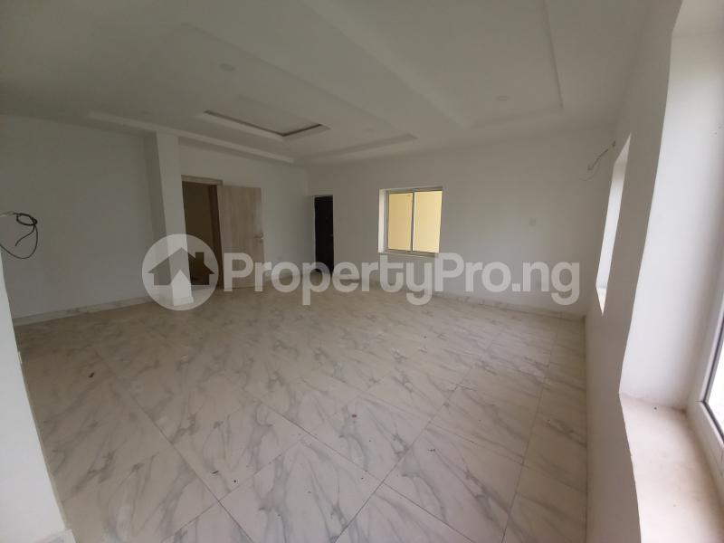 6 bedroom Terraced Duplex House for sale Wuye Abuja - 8