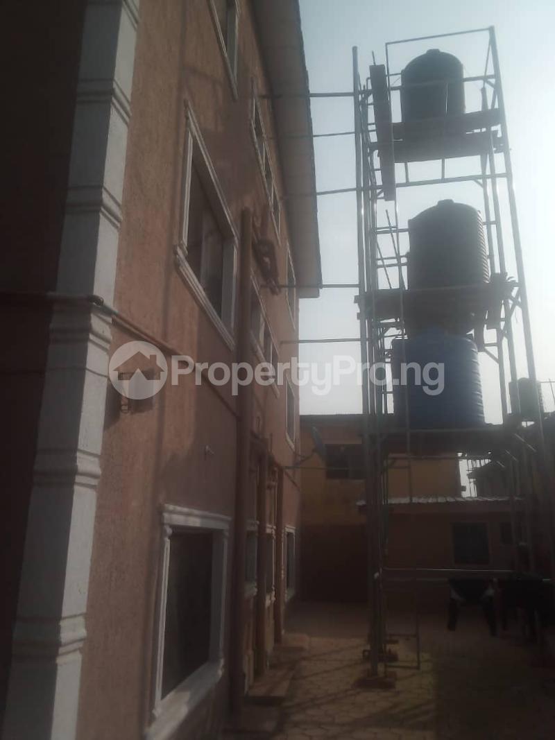 2 bedroom Blocks of Flats for sale Eyita Ikorodu Ikorodu Lagos - 2