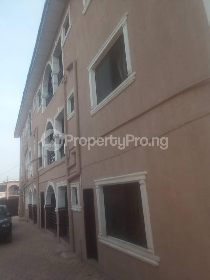 2 bedroom Blocks of Flats for sale Eyita Ikorodu Ikorodu Lagos - 0