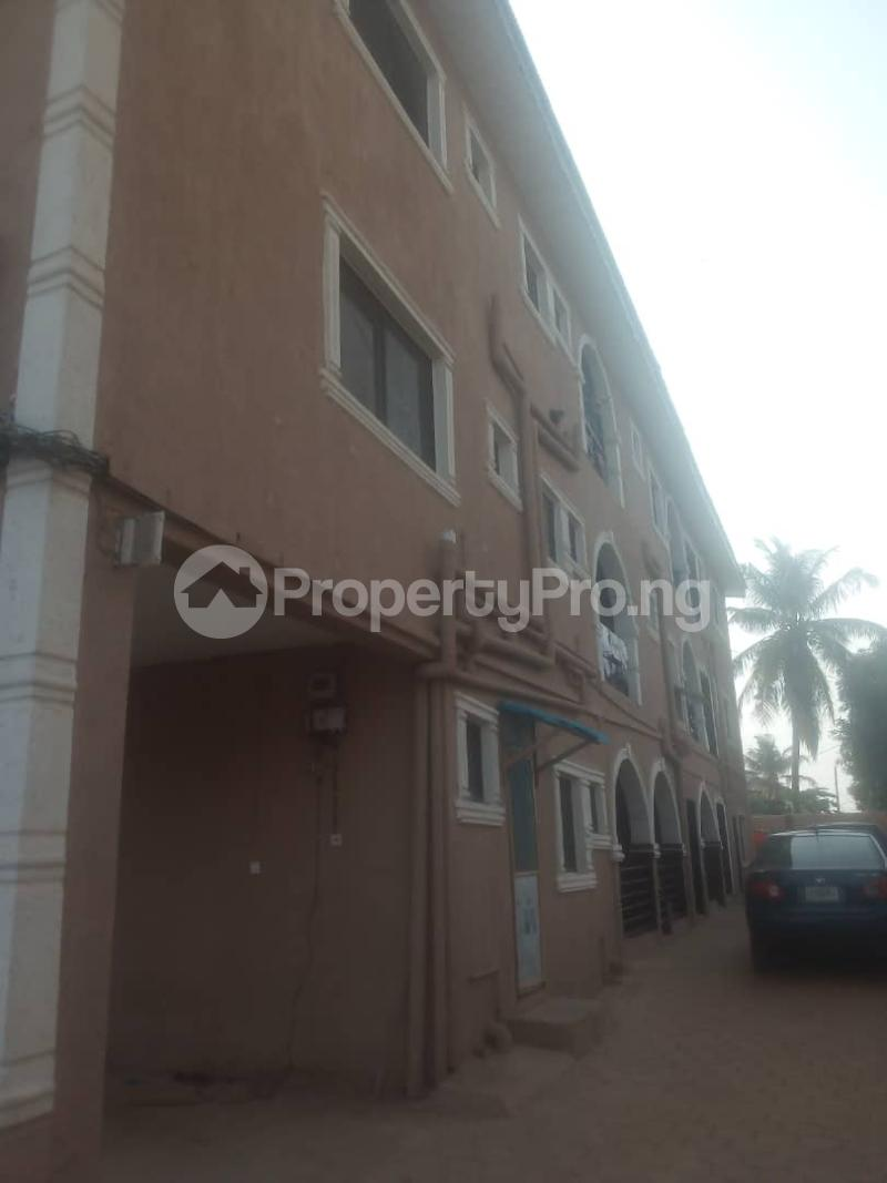 2 bedroom Blocks of Flats for sale Eyita Ikorodu Ikorodu Lagos - 3