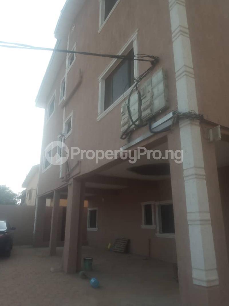 2 bedroom Blocks of Flats for sale Eyita Ikorodu Ikorodu Lagos - 8