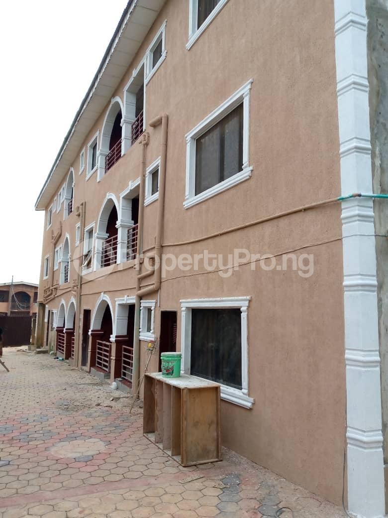2 bedroom Blocks of Flats for sale Eyita Ikorodu Ikorodu Lagos - 1