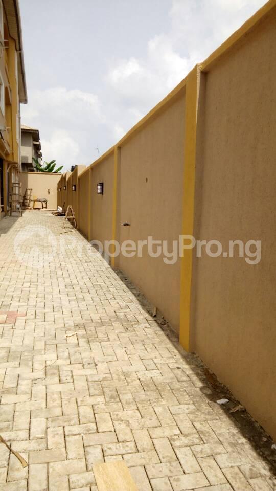 6 bedroom Blocks of Flats for sale Eyita Ikorodu Ikorodu Lagos - 3