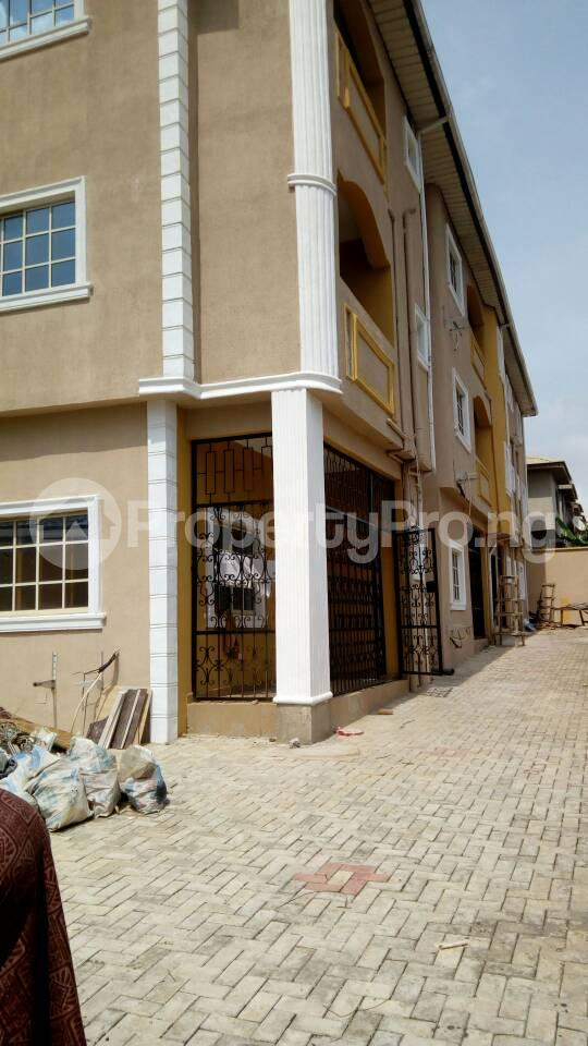 6 bedroom Blocks of Flats for sale Eyita Ikorodu Ikorodu Lagos - 14