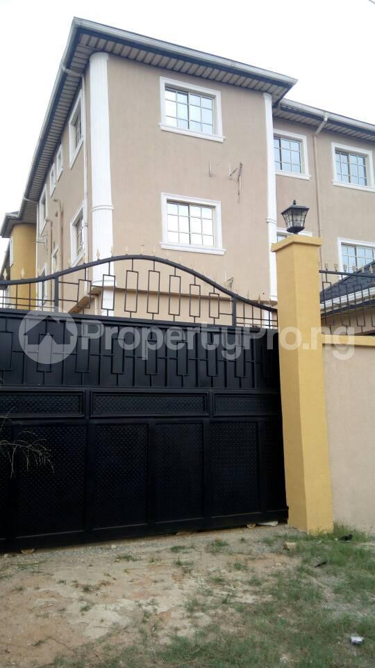 6 bedroom Blocks of Flats for sale Eyita Ikorodu Ikorodu Lagos - 11