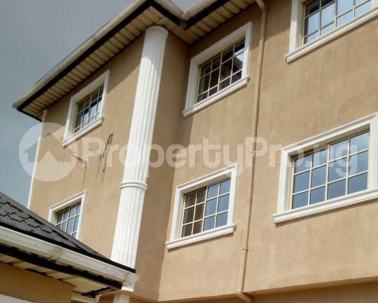 6 bedroom Blocks of Flats for sale Eyita Ikorodu Ikorodu Lagos - 12