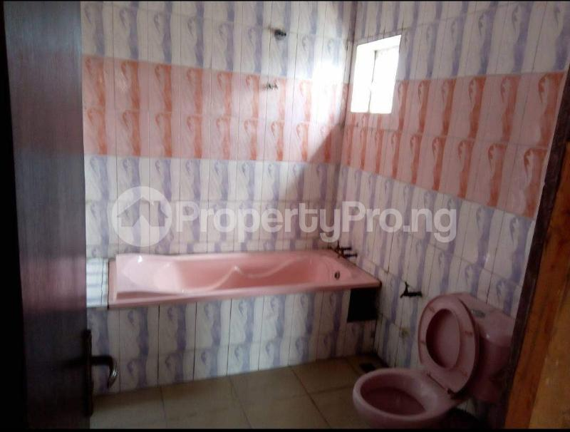 7 bedroom Massionette House for sale Alode Off East West Road Near Chief Paul Obelley Street Eleme Rivers - 6