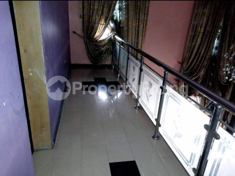 7 bedroom Massionette House for sale Alode Off East West Road Near Chief Paul Obelley Street Eleme Rivers - 13