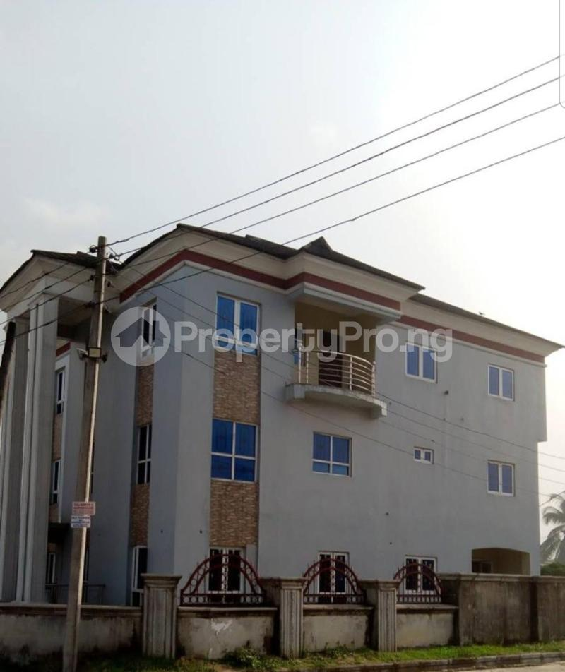 7 bedroom Massionette House for sale Alode Off East West Road Near Chief Paul Obelley Street Eleme Rivers - 2