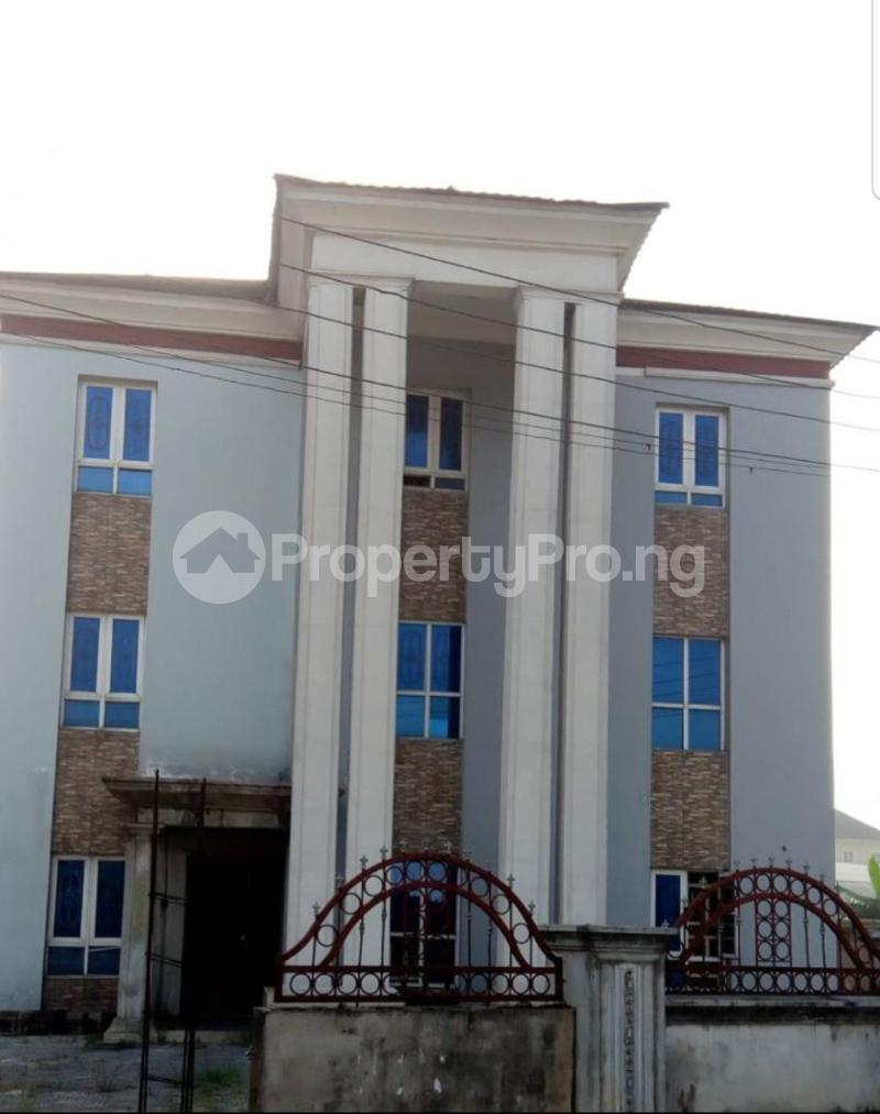 7 bedroom Massionette House for sale Alode Off East West Road Near Chief Paul Obelley Street Eleme Rivers - 0