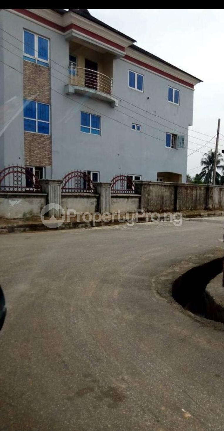 7 bedroom Massionette House for sale Alode Off East West Road Near Chief Paul Obelley Street Eleme Rivers - 1
