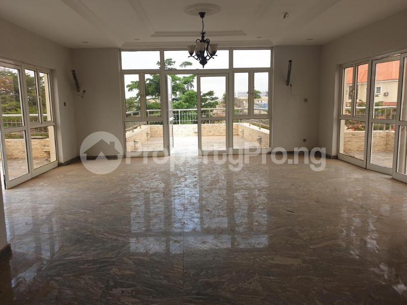 8 bedroom Massionette for sale Asokoro Asokoro Abuja - 1