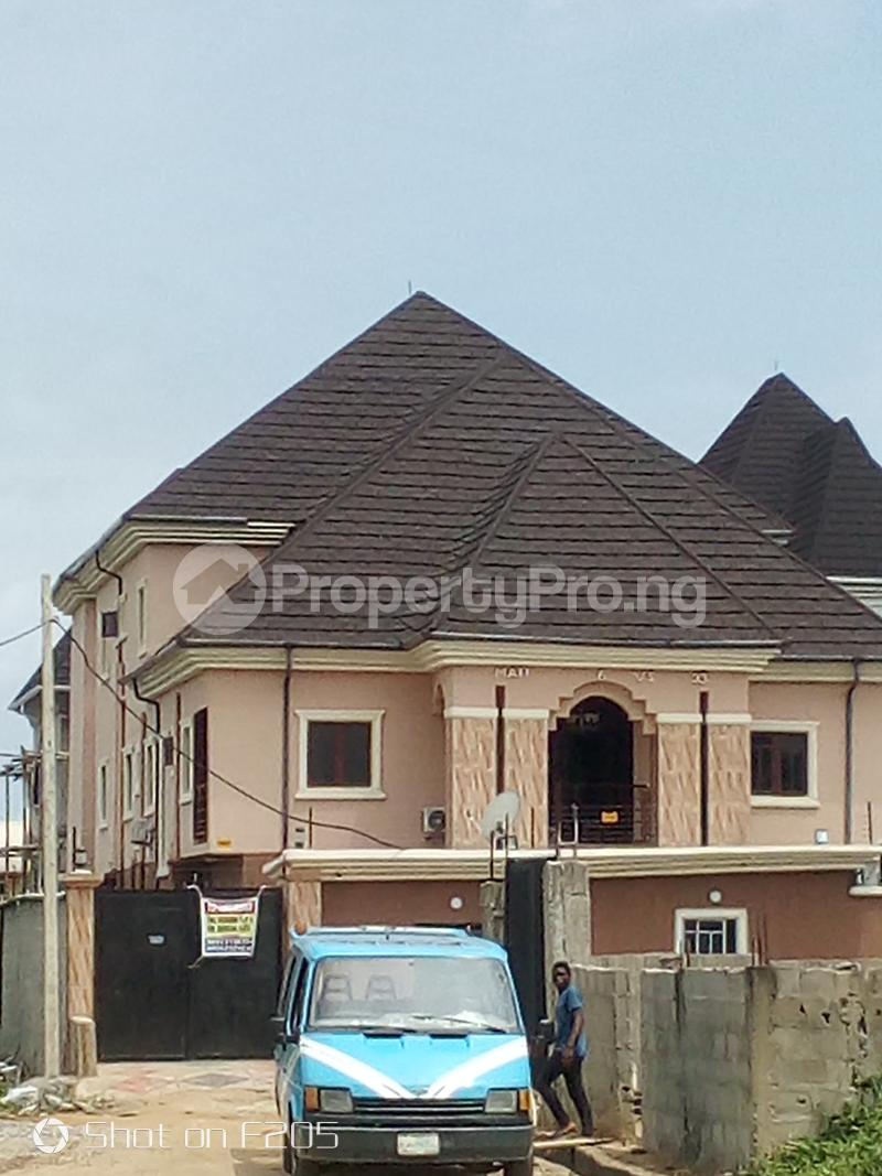 1 bedroom mini flat  Flat / Apartment for rent Pack view estate ago palace way Isolo Lagos - 0