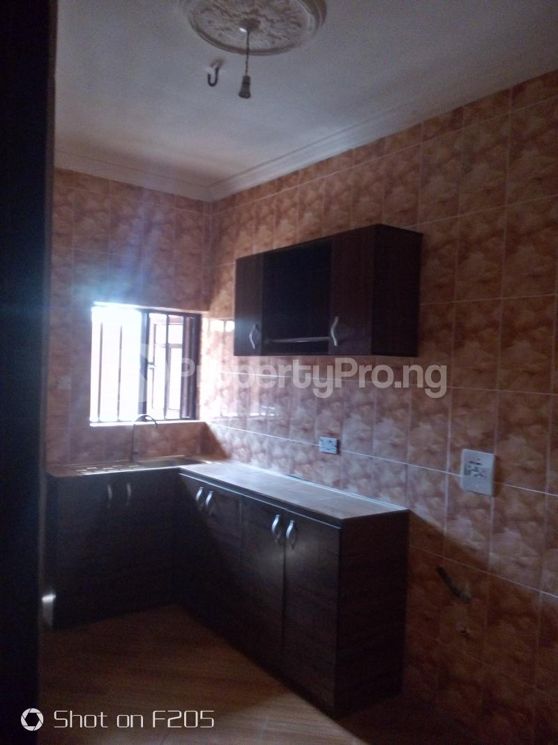 1 bedroom mini flat  Flat / Apartment for rent Pack view estate ago palace way Isolo Lagos - 2