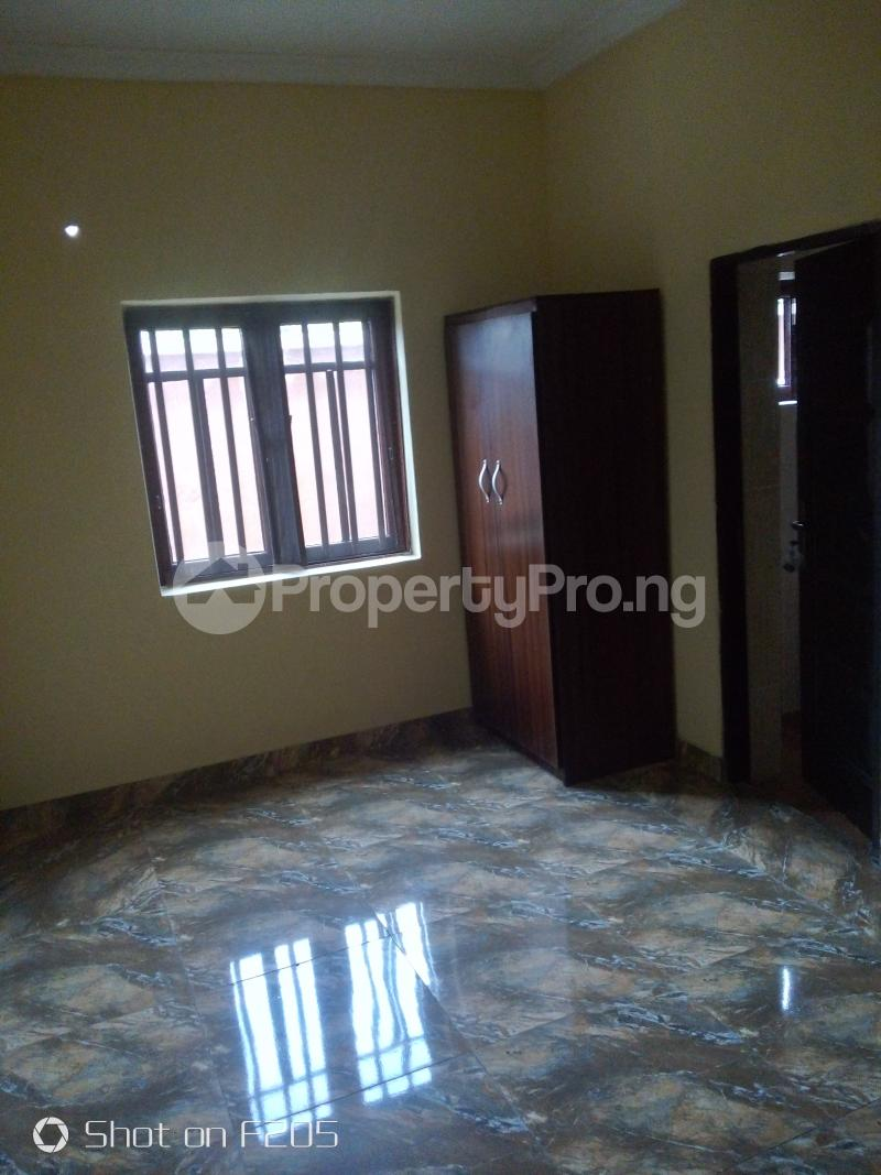 1 bedroom mini flat  Flat / Apartment for rent Pack view estate ago palace way Isolo Lagos - 3