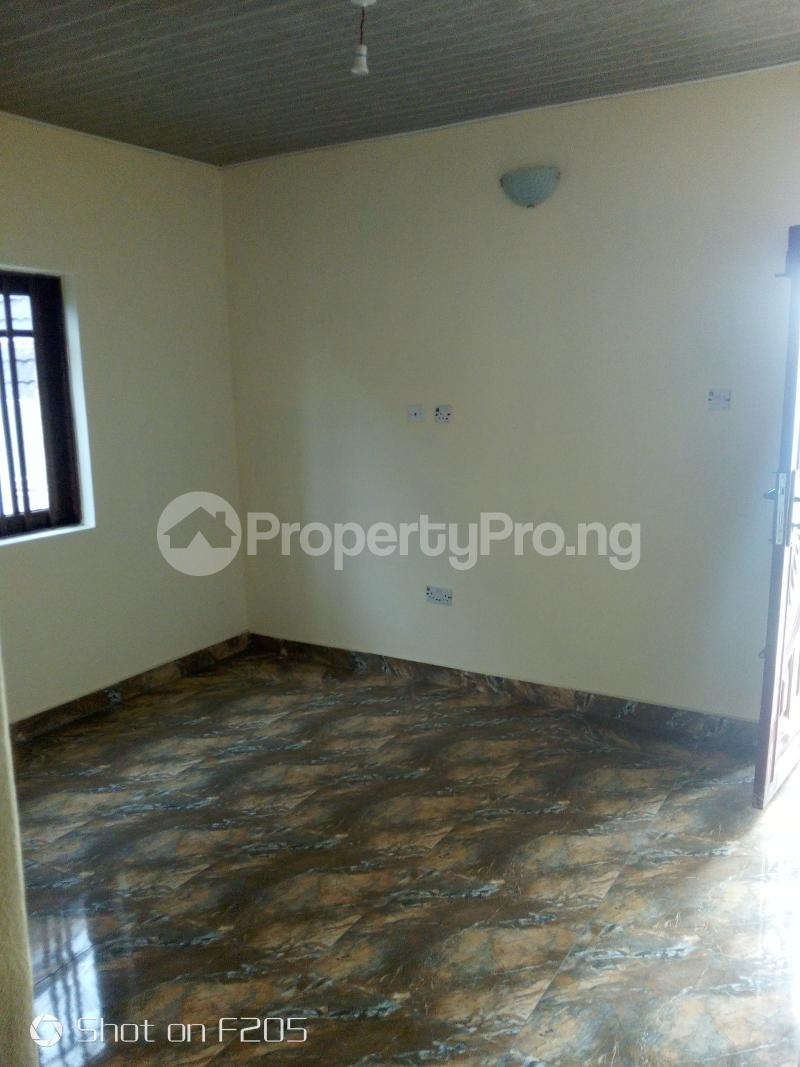 1 bedroom mini flat  Flat / Apartment for rent Pack view estate ago palace way Isolo Lagos - 4