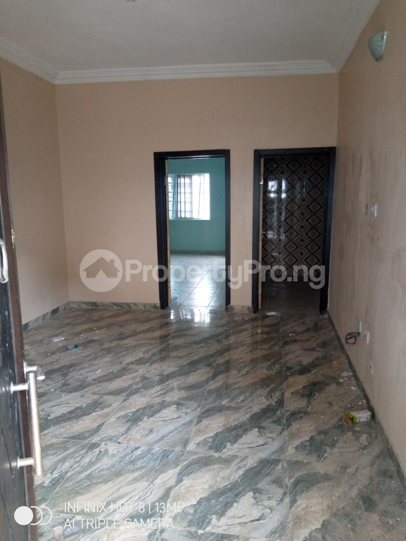 1 bedroom mini flat  Flat / Apartment for rent Tarred road ago palace way Isolo Lagos - 0